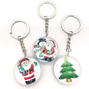 Christmas Bundle Keychains New